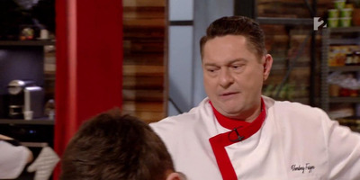 """""""Összesz*rtam magam"""" - Vomberg Frigyes ordításától megfagyott a levegő a konyhában"""