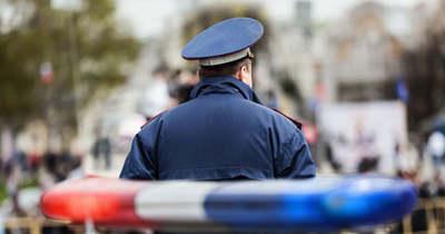 Többnapos razzia indult: ellepik az utakat a rendőrök