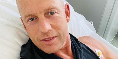 Visszatért, négy héttel a sztrók után újra edzést tartott Schobert Norbi