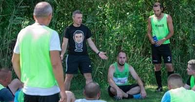 Tragikus hirtelenséggel elhunyt a földvári csapat edzője, Kiss Attila
