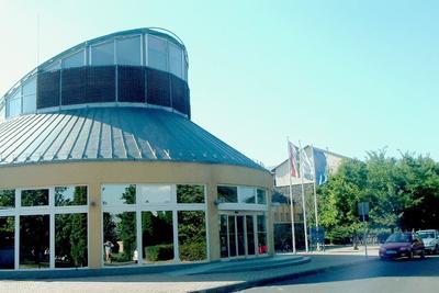 Ebben a híres fürdővárosunkban gyógyhelyközpont épül