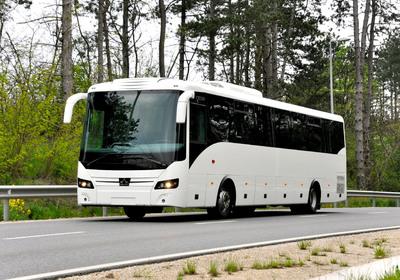 Több mint 5 milliárd forintból érkeznek új járművek a Volánbuszhoz