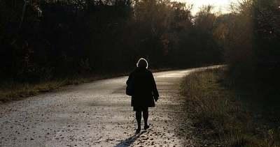 Egy nap után így találták meg az eltűnt nőt az erdőben
