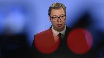 Vučić: A NATO-nak huszonnégy órája van, aztán lépnünk kell