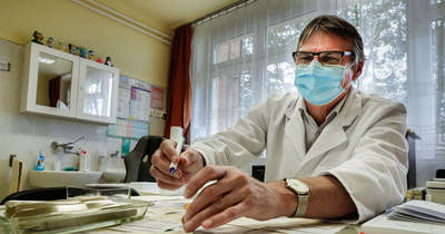 Október elsejétől változik a pusztaszabolcsi háziorvosi körzetek pácienseinek ellátása