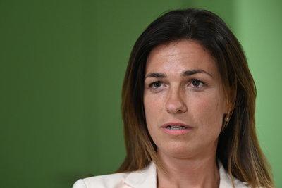 Varga Judit: Meglepő, hogy a jogállamiság bajnokai most csendben vannak
