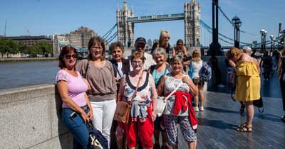 Még Londonba is meghívták a dévaványai hagyományőrző nőket