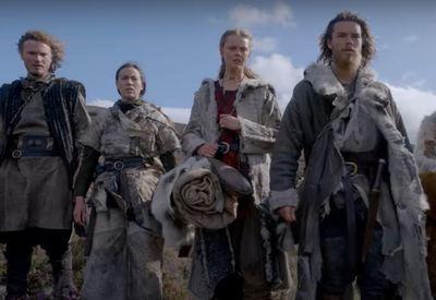 Itt a Vikingek: Valhalla első előzetese