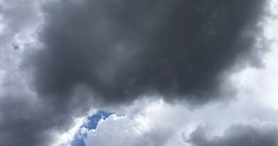 Durva vihar közelít, de van még egy nagyon rossz hírünk