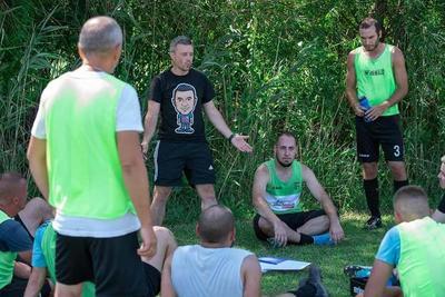 A meccs után tragikus hirtelenséggel halt meg a magyar csapat edzője