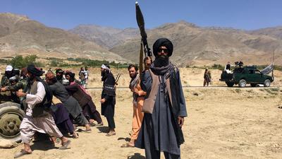 Adományt gyűjt egy afgán napilap a megmaradásért