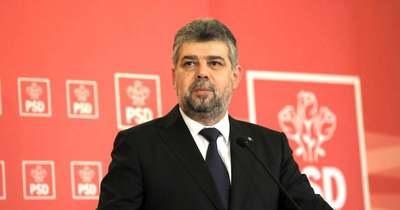 Ciolacu: Az USR-nek és az AUR-nak vissza kellene vonnia a bizalmatlansági indítványt