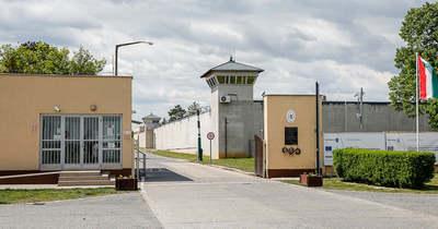 Vascsővel ütötte rabtársát a többszörösen visszaeső férfi a szombathelyi börtönben