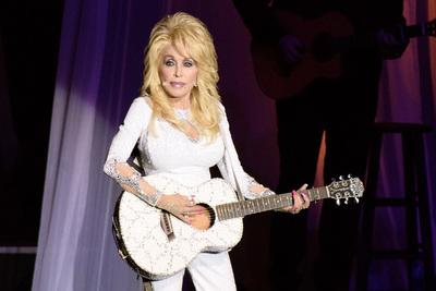 Dolly Parton regisztrált a TikTokra - ezt üzente első videójában