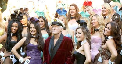 """""""Néha láttam, hogy fiatalabb lányokkal csinálja"""" – kitálalt a Playboy-kastély titkairól a nyuszilány"""