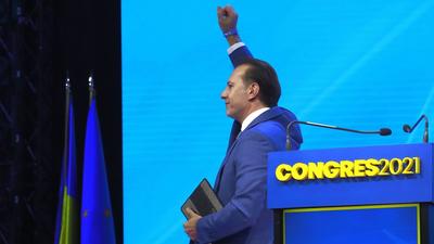 A román szociáldemokraták saját kormánybuktató indítványt terjesztettek be