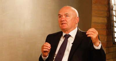 Hende Csaba: Kiírták a közbeszerzést, belátható időn belül elkészül a szombathelyi elkerülő út