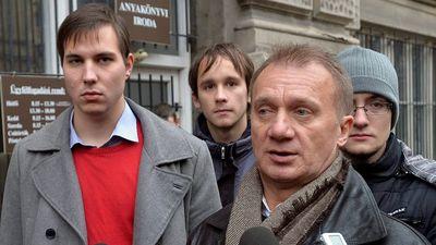 Varju László nem beszél a választási bűncselekményről