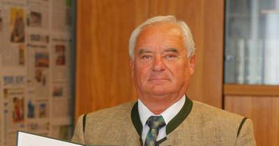 A Magyar Érdemrend lovagkeresztjével tüntették ki az Országos Magyar Vadászkamara vasi szervezetének elnökét