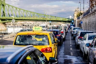 Újabb lezárások lesznek Budapesten