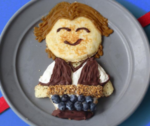11 Star Wars ihlette étel, amit imádni fog a gyerek