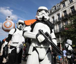 Nyereményjáték! Nyerj páros belépőt a Star Wars koncertre!