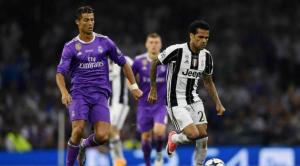 Dani Alves: a Real Madrid veszélyesebb lett Ronaldo nélkül