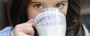 Egyre több tejterméket fogyasztanak a magyar gyerekek