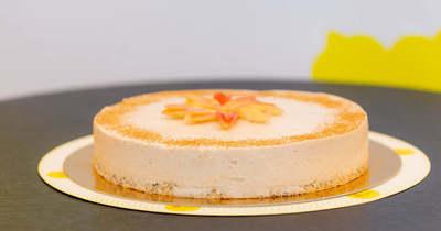 Mákos-fehércsokis almatorta lett a Magyarország Cukormentes Tortája háziverseny győztese