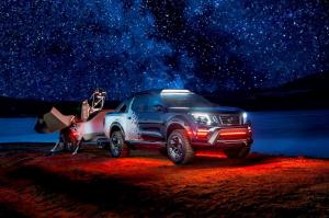Mobil csillagvizsgálót készített a Nissan