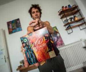Művészi csomagolású csokik, amitől leesik az állad