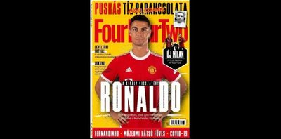 Megjelent a FourFourTwo magazin novemberi száma!