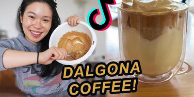 5 kávé trükk TikTokról: Dobd fel a hétköznapokat különleges kávékkal!