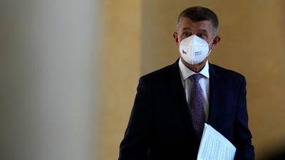 Beleavatkoztak a csehországi választásokba