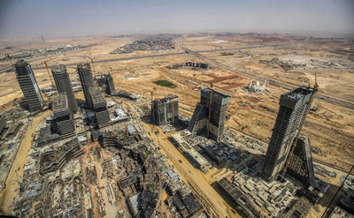 Új közigazgatási fővárost épít Egyiptom