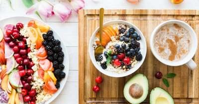 8 antioxidáns, amit érdemes bevezetni az étkezésbe
