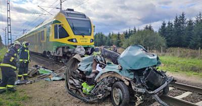 Elképesztő, hogy mennyi baleset történt az elmúlt 24 órában Vas megyében – fotók, videók