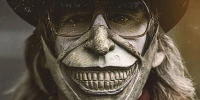 Ethan Hawke sorozatgyilkos lesz Stephen King fiának horrorjában - videó
