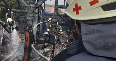 Idén már hárman haltak meg lakástűzben Heves megyében
