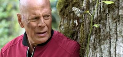 Bruce Willis a túlélésre játszik a legújabb filmjében - videó