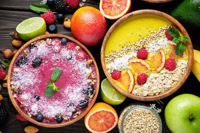 Egészséges, ugyanakkor tápláló reggelire vágysz? Ez lehet a megoldás