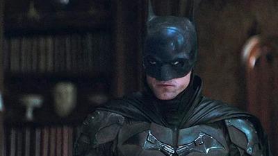 Robert Pattinson fenyegetően harangozza be a Batman-filmjét - videó