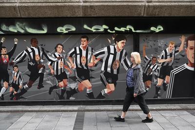 Már a Newcastlet is figyeljük?