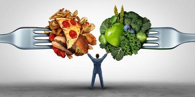 6 lépés, ami mindenkinek segít a sikeres fogyókúrában