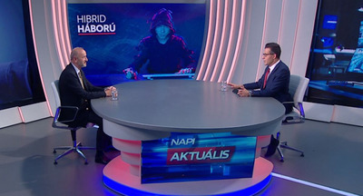 Horváth József: Beleavatkoztak a csehországi választásokba