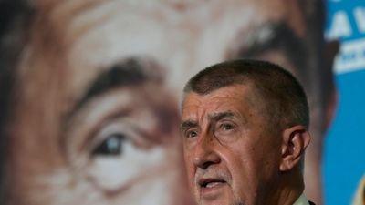 Andrej Babiš bejelentette: ellenzékbe vonul