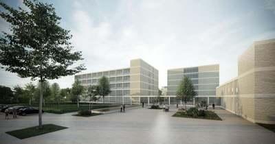 200 szobás konferencia szálloda és irodapark épülhet Szegeden