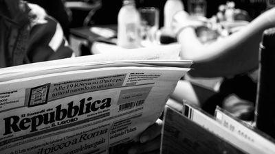Így hazudik az olasz balos sajtó