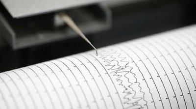 Most közölte a katasztrófavédelem: Földrengés volt szombat hajnalban, többen meghaltak