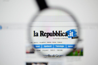 Bayer Zsolt: Így hazudik az olasz balos sajtó